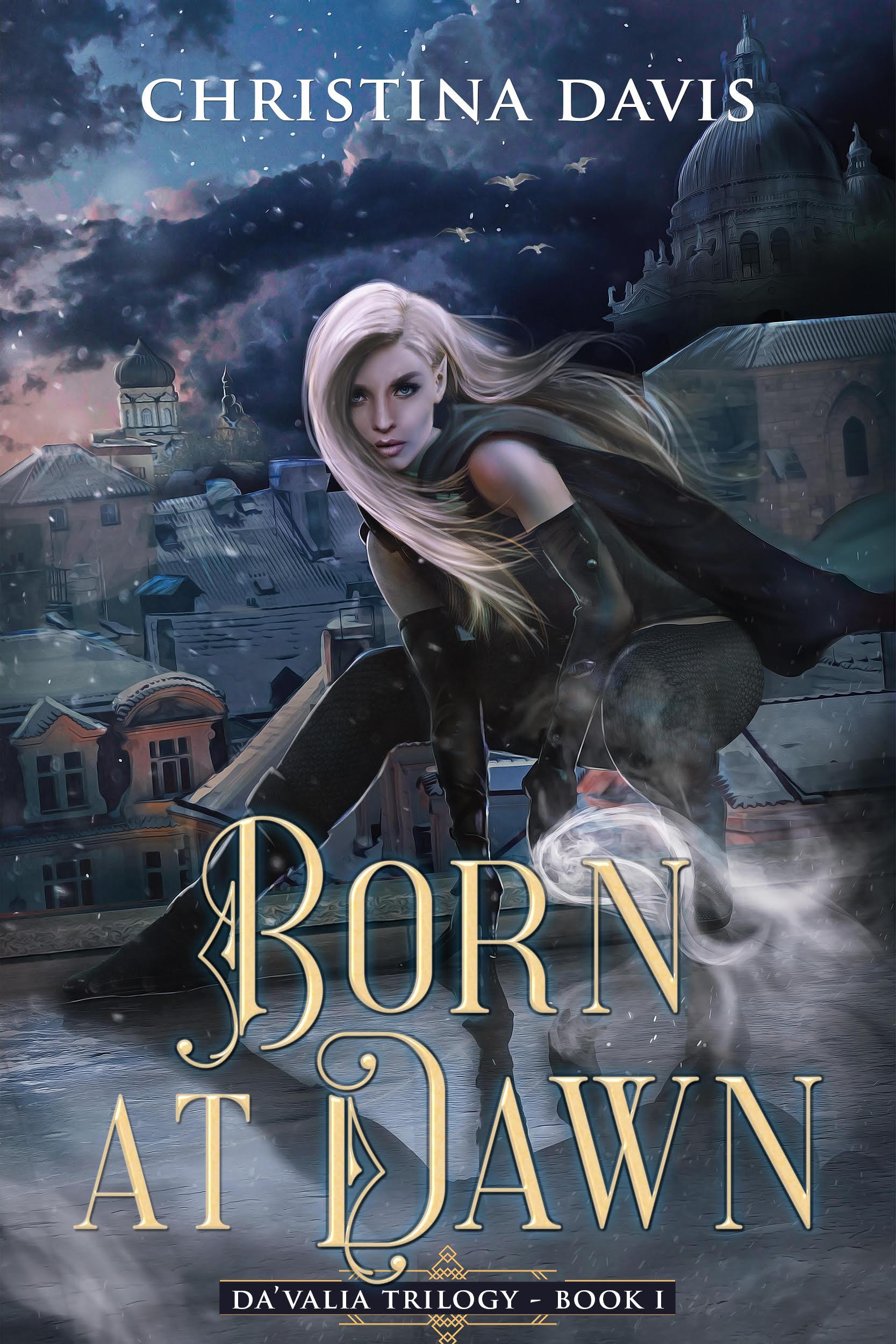 Born Dawn